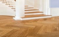Strip,Plank and Parquet Flooring - Rochester Hardwood Floor