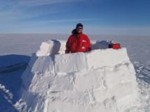 Taylor Glacier 2013 14 University Of Rochester Ice Core