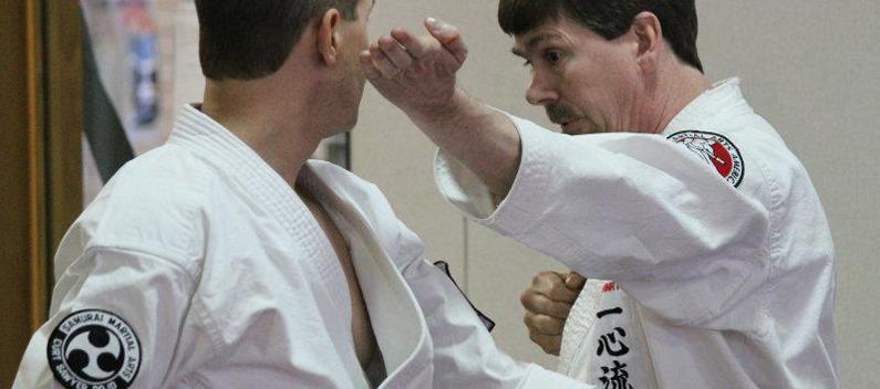 Martial Arts America   Isshin Ryu Karate