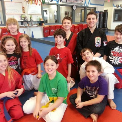 Martial Arts America | Karate Camp