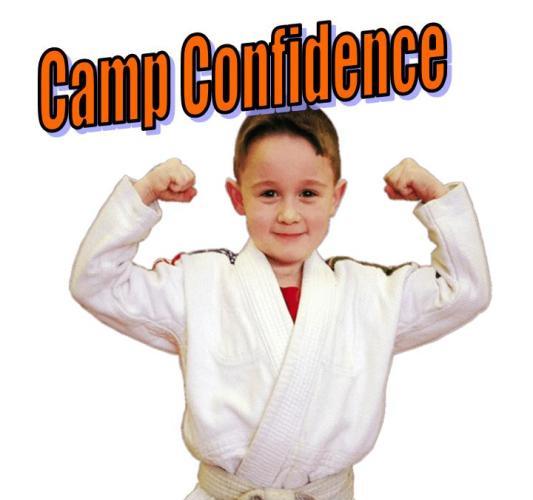 Martial Arts America | Karate Camp