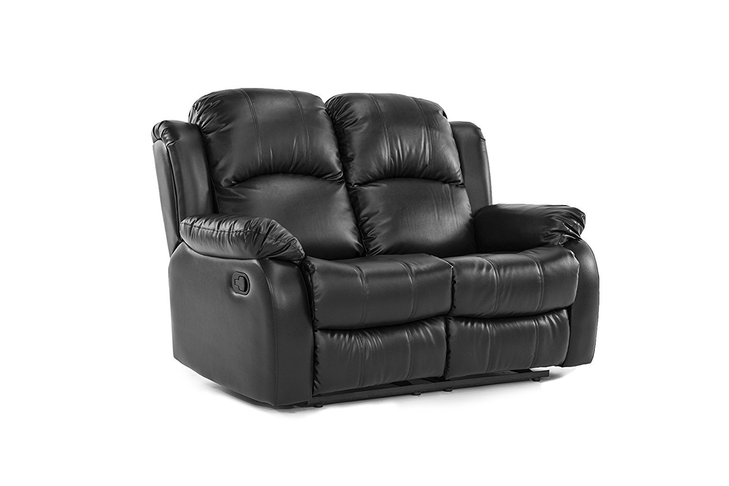 taylor king sofas ikea usa elegant double reclining loveseat – bonded leather living ...