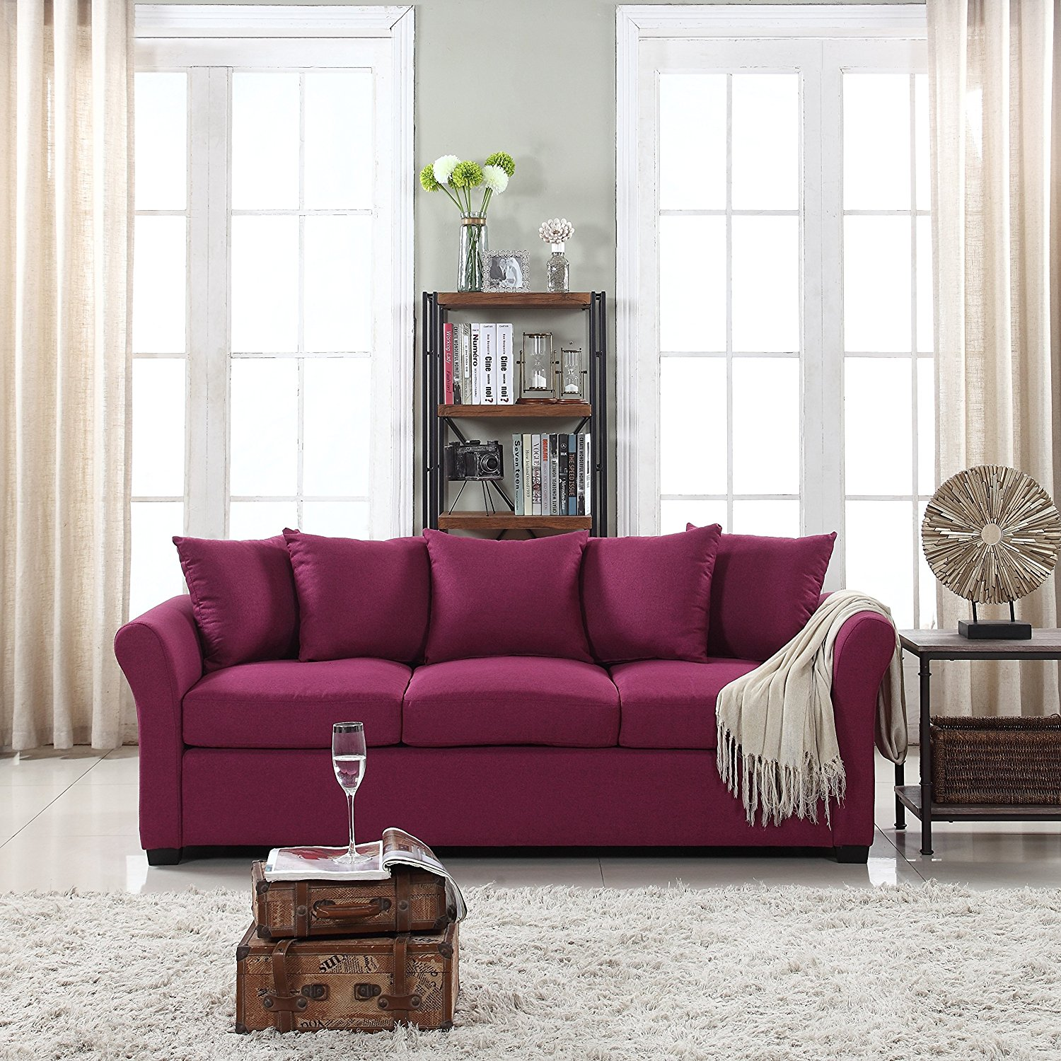 taylor king sofas sofabord design selv classic and traditional ultra comfortable linen fabric ...