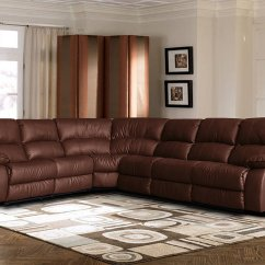 Huge Leather Sectional Sofa Best Places To Purchase Sofas Extra Large Reclining Corner For