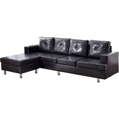 Sofa And Chaise Lounge Set Hickory Chair Fabrics Modern Style Living Room L Shape Sectional With