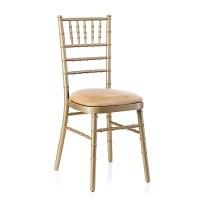 Gold Chiavari Chair Hire | Dorset | Devon | Somerset ...