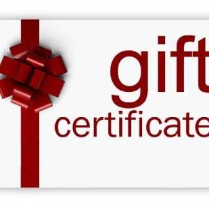Auburn Movieplex Child Gift Certificate