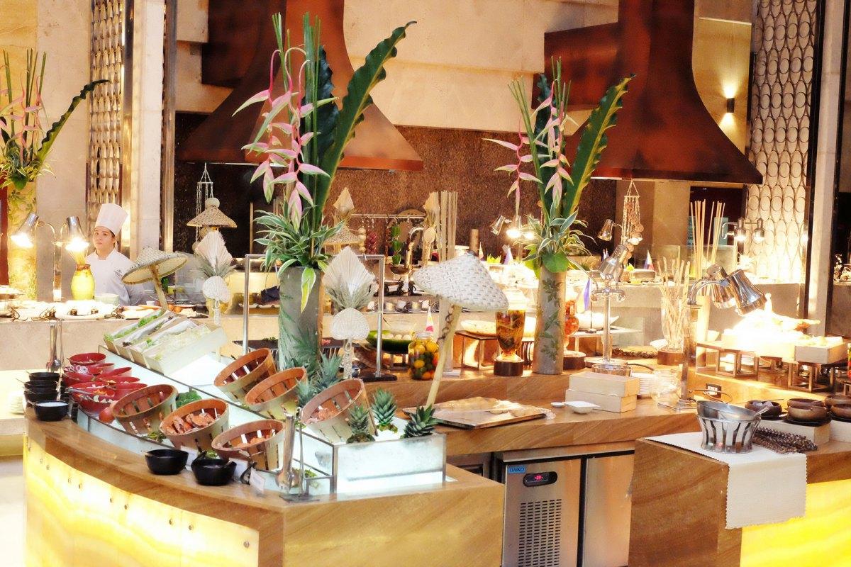 Culinaria Filipina Filipino Food Festival at Corniche