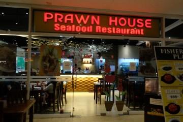 prawn house seafood restaurant