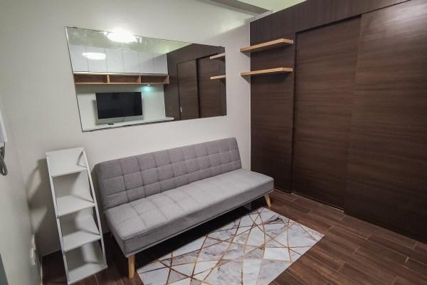 air residences unit makati for rent