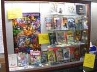 Comic books and graphic novels | rochpublibrary