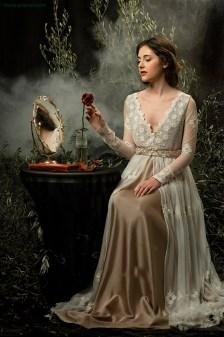 La Belle et le Rose