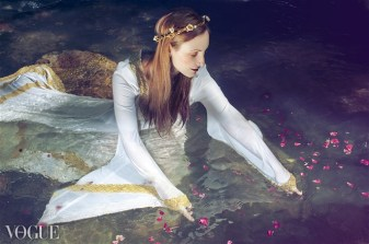 Ophelia's Dream - Prelude