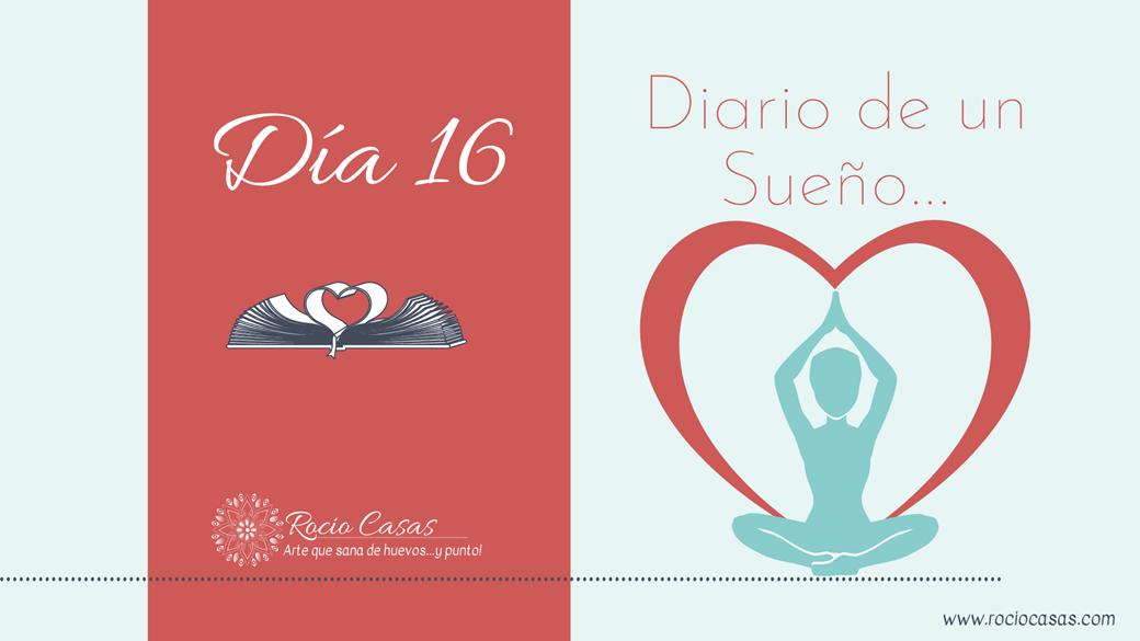 Diario de Agradecimiento Día 16