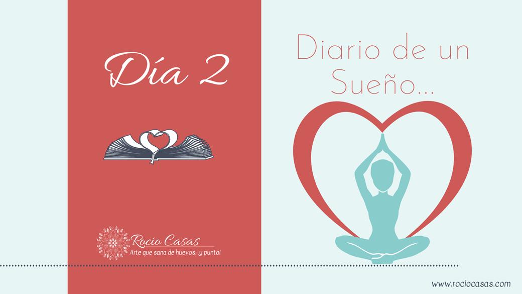 Diario de Agradecimiento Día 2