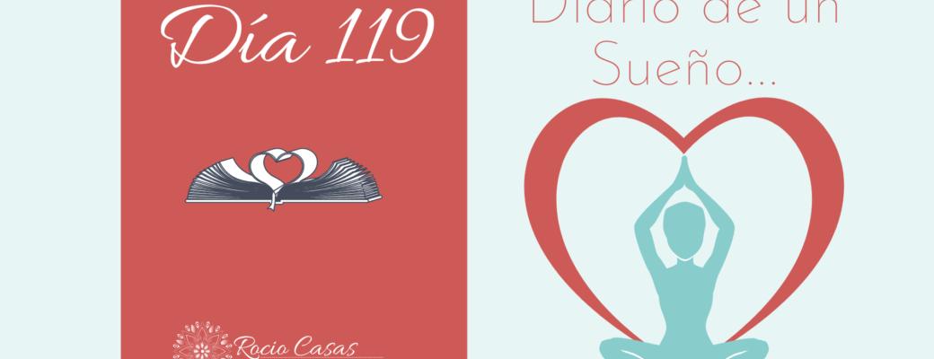 Diario de Agradecimiento Día 119