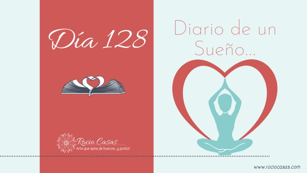 Diario de Agradecimiento Día 128