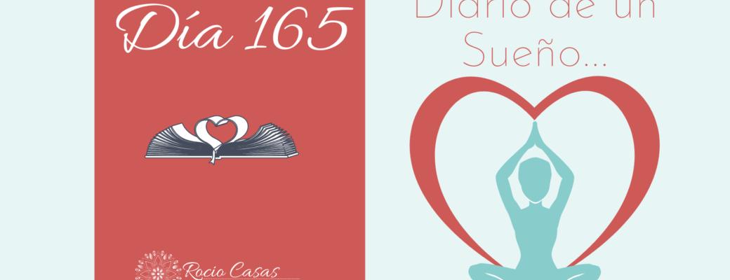 Diario de Agradecimiento Día 165