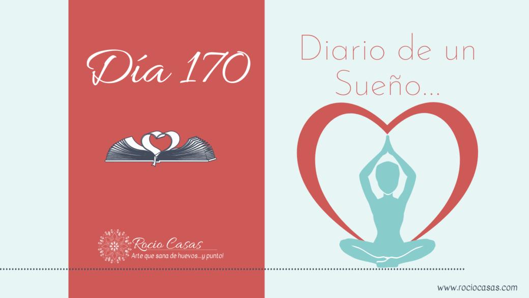 Diario de Agradecimiento Día 170