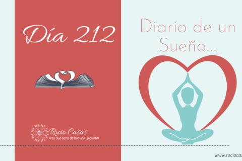 Diario de Agradecimiento Día 212