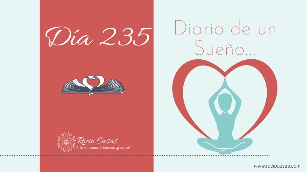 Diario de Agradecimiento Día 235