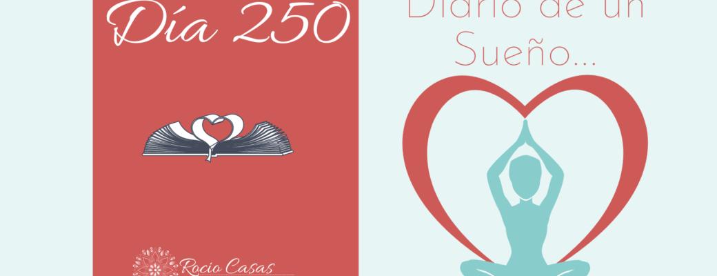 Diario de Agradecimiento Día 250