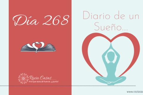 Diario de Agradecimiento Día 268