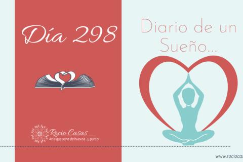 Diario de Agradecimiento Día 298