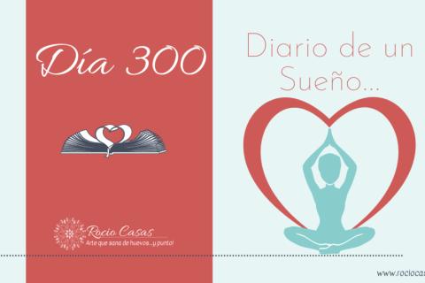 Diario de Agradecimiento Día 300
