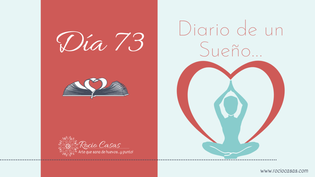 Diario de Agradecimiento Día 73
