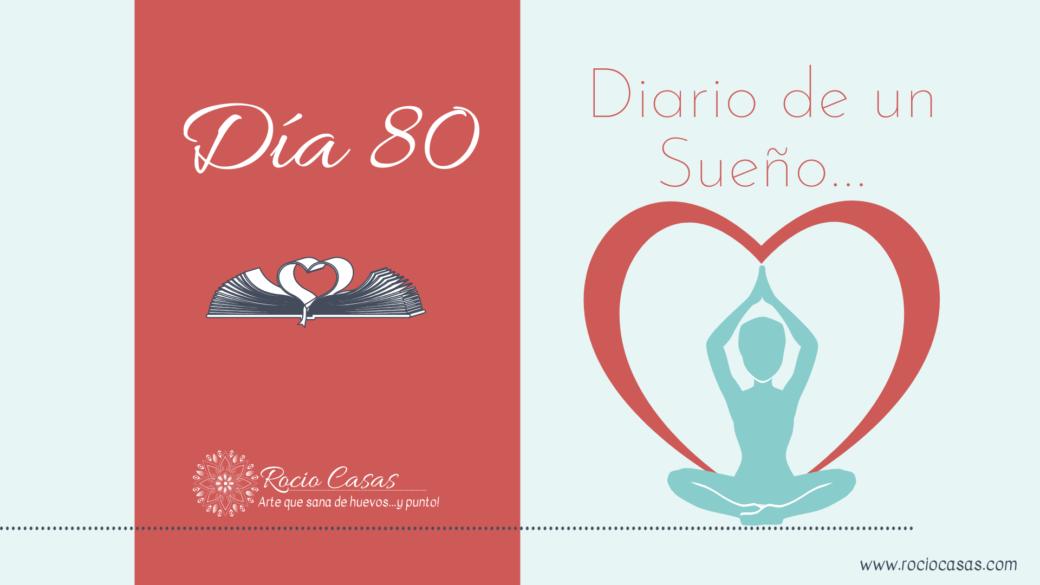 Diario de Agradecimiento Día 80