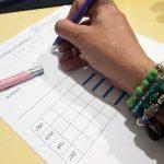 carta numerológica predictiva