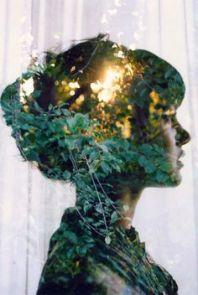 mujer-cabeza-hojas