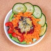 Alimentarnos con Color