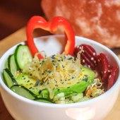 Alimentos con Corazón