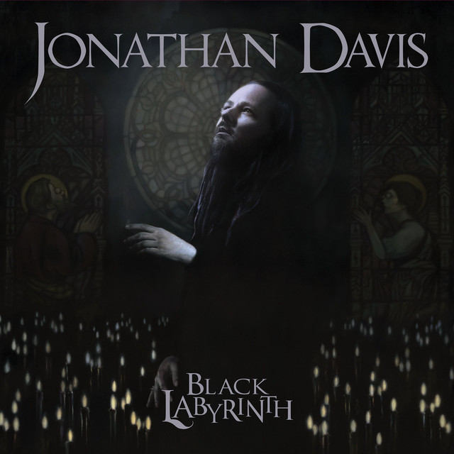 Jonathan Davis Debut Solo Album 'Black Labyrinth'