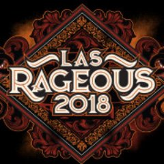 Las Rageous Returns to Vegas