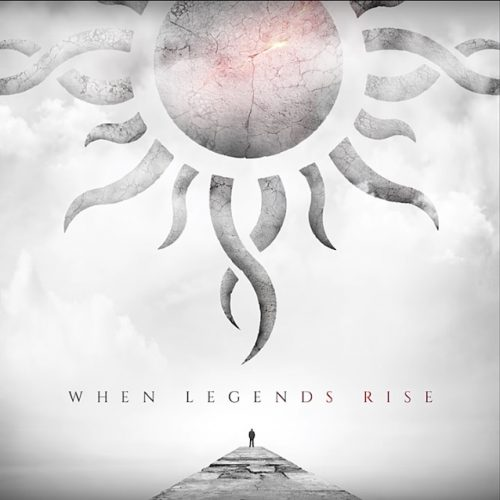 Godsmack reveal first album in four years, 'When Legends Rise'