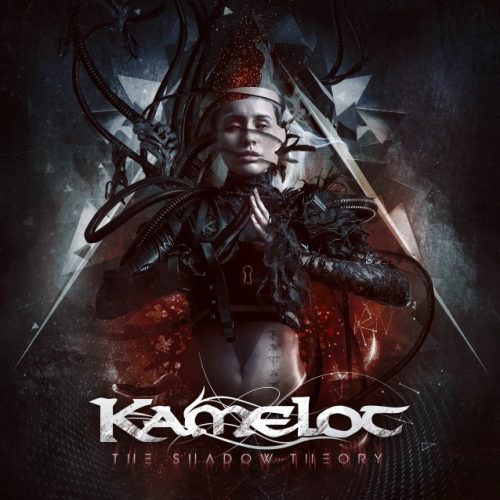 Kamelot to release new album 'The Shadow Theory' in April