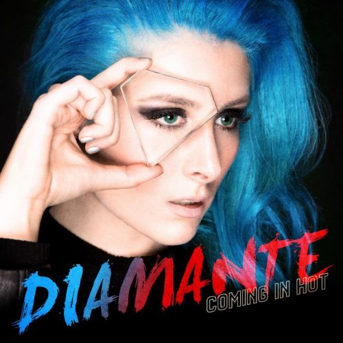 Diamante Drops Debut Album 'Coming In Hot'