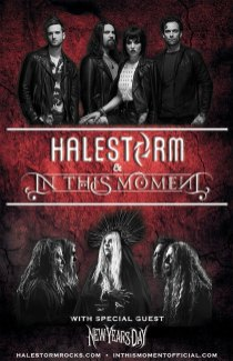 halestorm-in-this-moment-tour