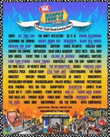 vans-warped-tour-lineup-2018