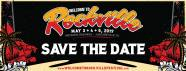 Welcome To Rockville 2019 music festival will return to Jacksonville, FL.