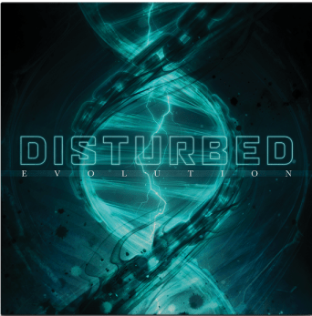 Disturbed announce new album 'Evolution'