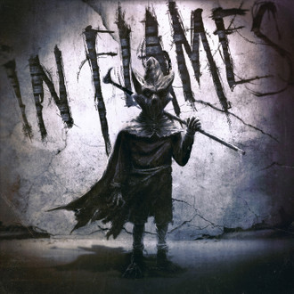 In Flames announce new studio album 'I, The Mask'.