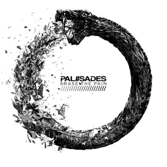 Palisades announce new album 'Erase The Pain'