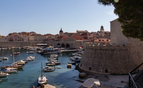Croatia Part 5 – From Split to Montenegro