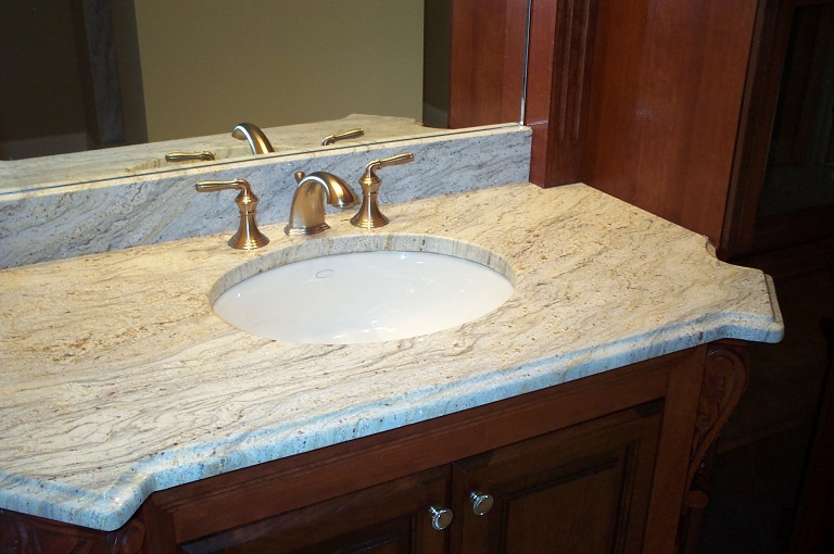 Bathroom Sinks Minneapolis MN  Where to Buy Granite