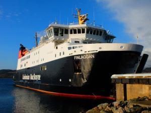 【アクセス】スコットランド・アイラ島へフェリーで向かう場合の方法とグルメ情報