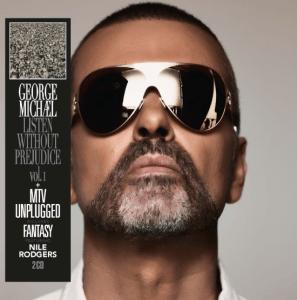 george michael - mtv unplugged George Michael – MTV Unplugged george Micheal Listen Without Prejudice MTV Unplugged 297x300